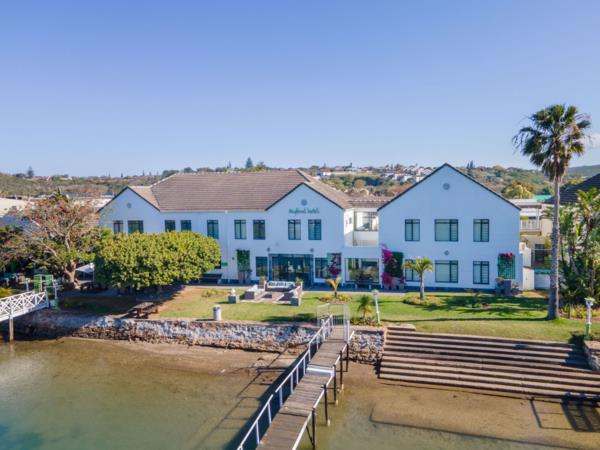 2000 m² commercial retail property for sale in West Bank (Port Alfred)