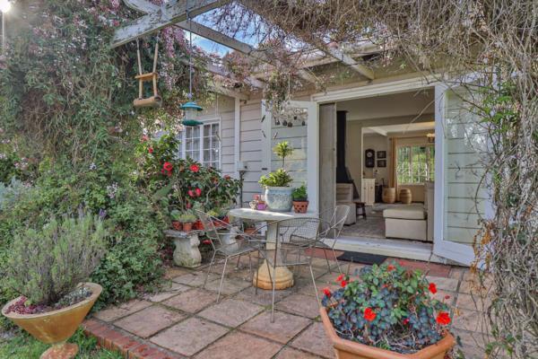 3 bedroom house for sale in Klipkop Estate