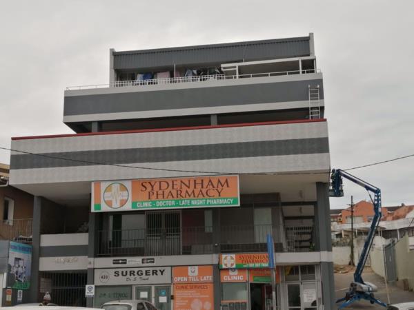 2000 m² commercial office for sale in Sydenham (Westville)