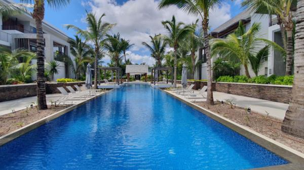 2 bedroom apartment to rent in Mont Choisy Le Parc (Mauritius)