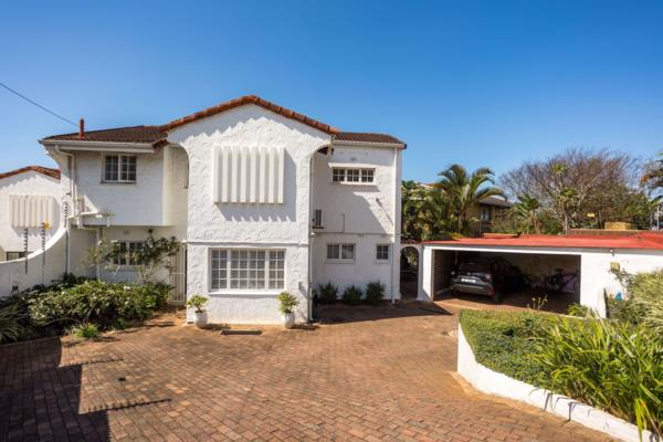 4 bedroom townhouse for sale in Durban North