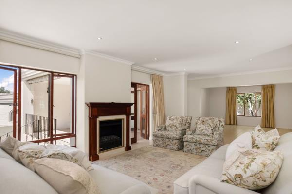 5 bedroom cluster house to rent in Bryanston