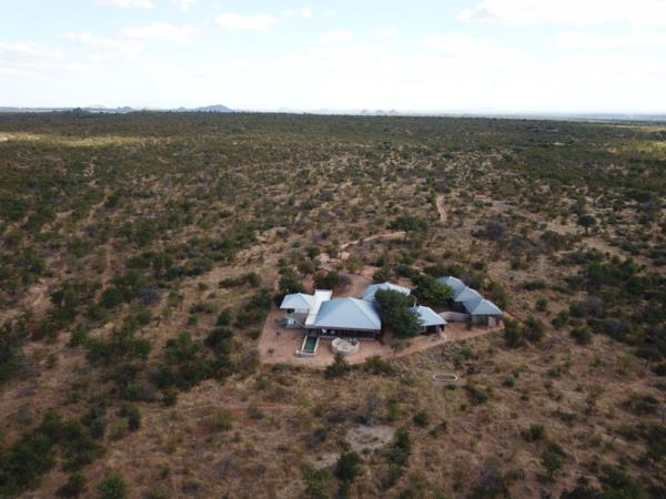 5 bedroom house on auction in Phalaborwa