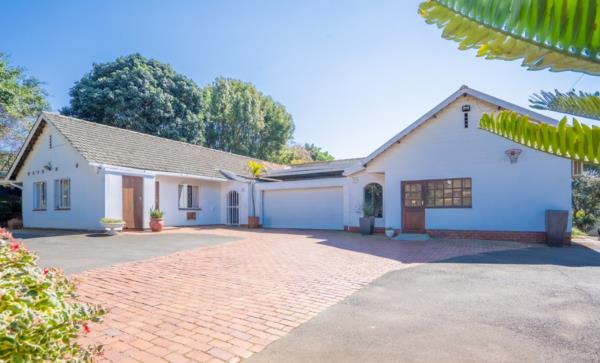9 bedroom house for sale in Gillitts