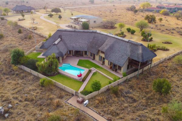 4 bedroom house for sale in Protea Ridge