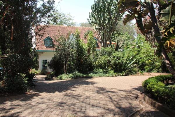House for sale in Kitisuru (Kenya)