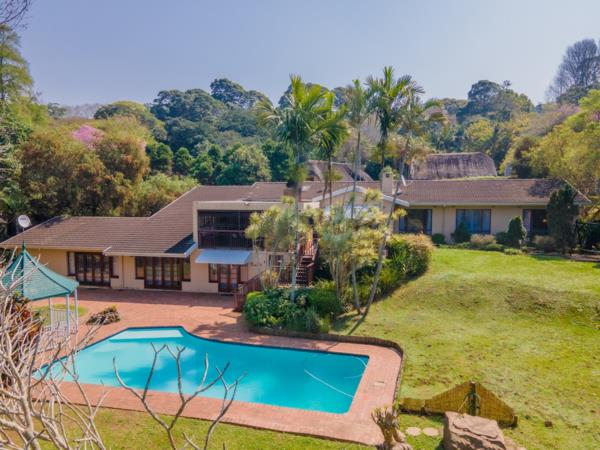 5 bedroom house for sale in Kloof