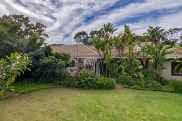4.2 hectare lifestyle property for sale in Somerset West