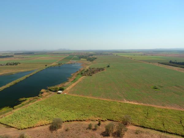 343 hectare irrigation farm for sale in Komatipoort