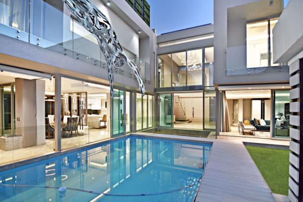 5 bedroom house for sale in Hyde Park (Sandton)