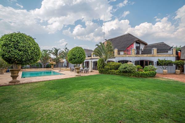 5 bedroom house for sale in Montana (Pretoria North)