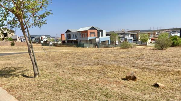 908 m² vacant land for sale in The Hills