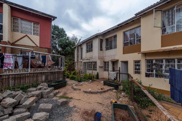 4 bedroom townhouse for sale in Parklands (Kenya)