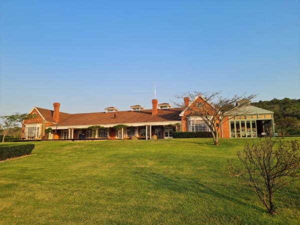 719.88 hectare game farm for sale in Ashburton