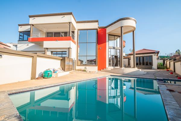 5 bedroom house for sale in Amandasig