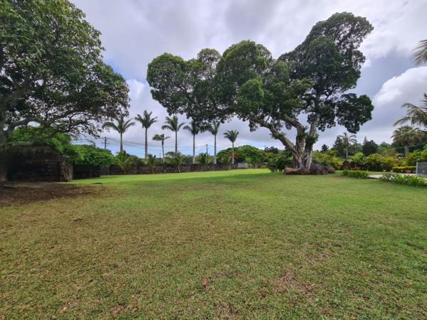 4 bedroom house to rent in Grand Baie (Grand Bay) (Mauritius)