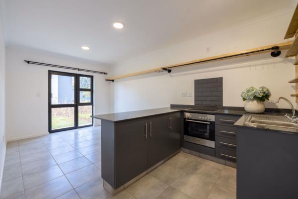 2 bedroom apartment to rent in Waterfall (Upper Highway)