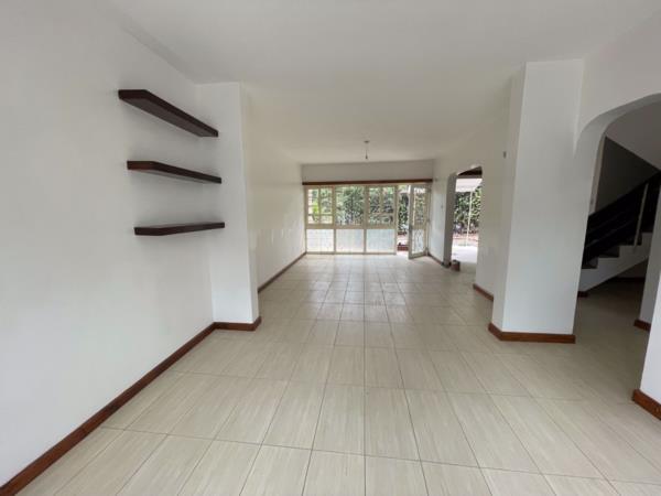 3 bedroom townhouse to rent in Kilimani (Kenya)