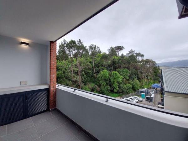 1 bedroom apartment to rent in Onder Papegaaiberg