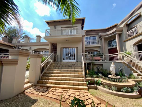 5 bedroom house for sale in Cashan