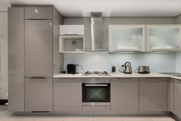 2 bedroom double-storey apartment to rent in Melrose Arch
