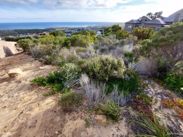1699 m² vacant land for sale in Chanteclair