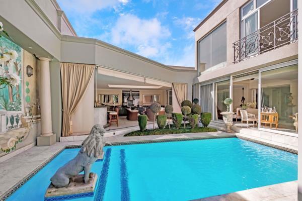 3 bedroom cluster house for sale in Melrose