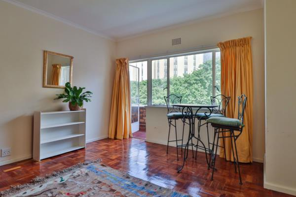 1 bedroom apartment for sale in Rosebank (Cape Town)