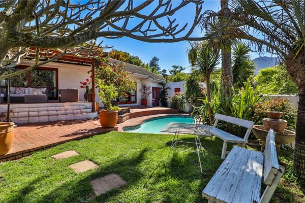 5 bedroom house for sale in Wynberg Upper