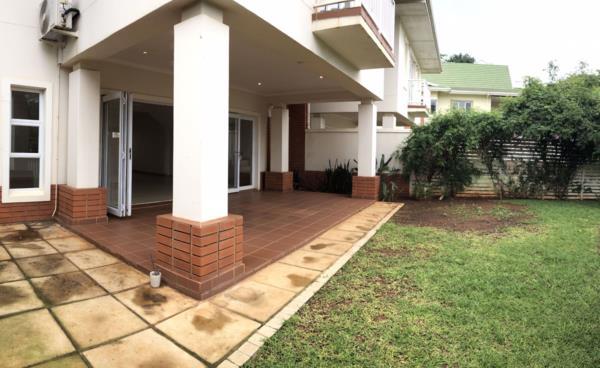 4 bedroom townhouse to rent in Mount Edgecombe