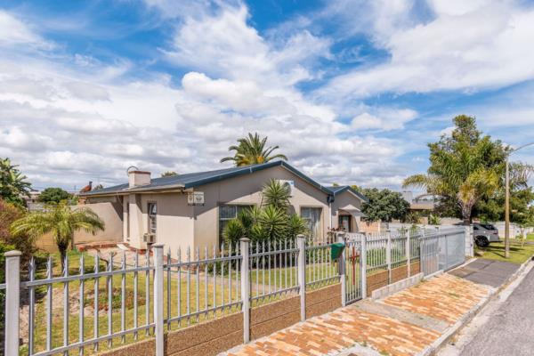 4 bedroom house for sale in Morgenster