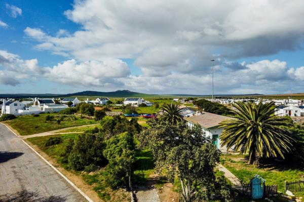 41074 m² vacant land for sale in Paternoster