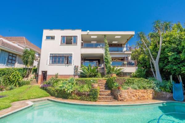 4 bedroom house for sale in Glenwood (Durban)