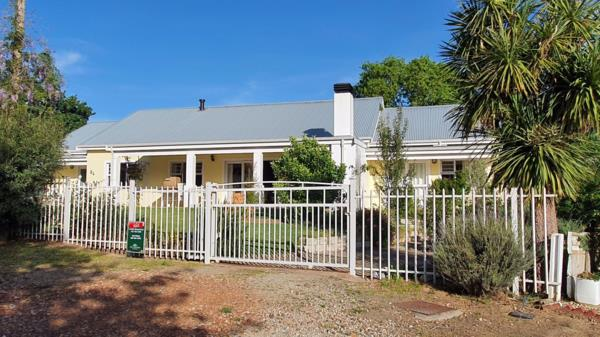 House for sale in Swellendam