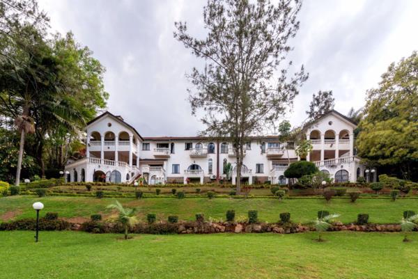 House for sale in Nyari (Kenya)