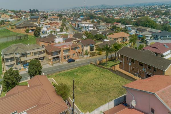 664 m² vacant land for sale in Starwood