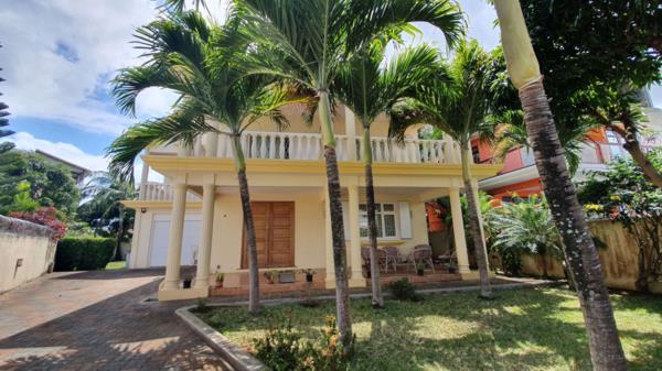 5 bedroom house for sale in Trou aux Biches (Mauritius)