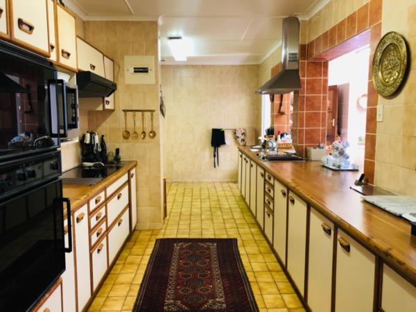 House for sale in Mbabane (Swaziland)