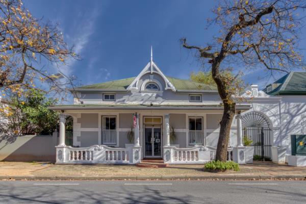 4 bedroom house for sale in Stellenbosch Central