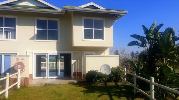 3 bedroom townhouse to rent in Kindlewood Estate