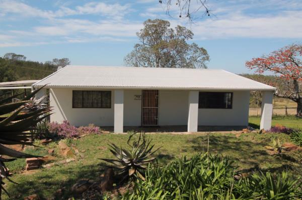 312635 m² mixed use farm for sale in Bathurst