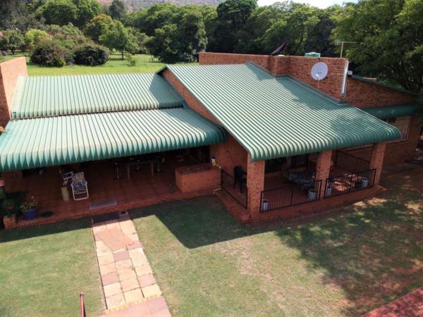 13360 m² smallholding for sale in Pretoria West (Pretoria West)