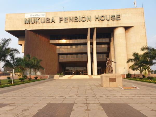 9539 m² commercial office for sale in Central Business District, Lusaka Province (Zambia)
