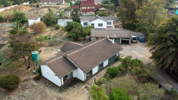 3 bedroom house for sale in Marlborough (Zimbabwe)