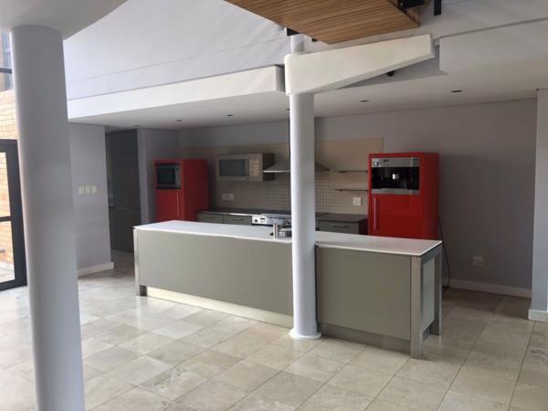 3 bedroom apartment to rent in Melrose Arch