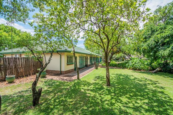 8.8 hectare smallholding for sale in Grootvlei (Pretoria North)