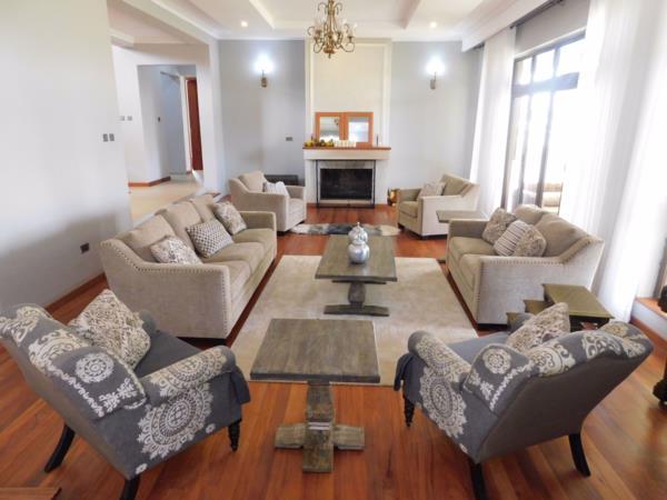 5 bedroom house for sale in Karen (Kenya)