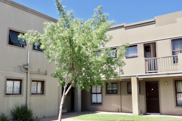 2 bedroom apartment to rent in Parklands