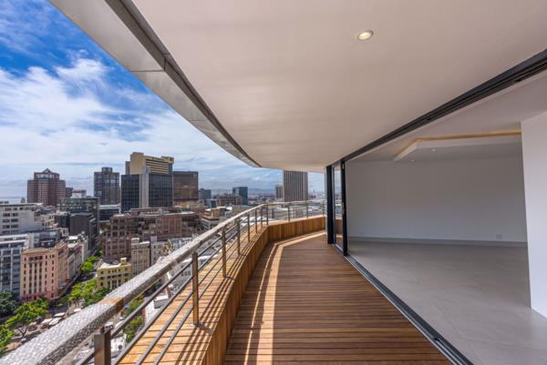 3 bedroom apartment for sale in Cape Town Central