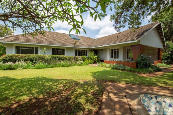4 bedroom house for sale in Emerald Hill (Zimbabwe)